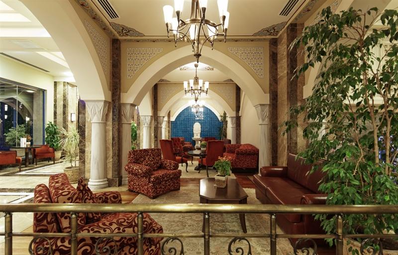 Merit Lefkoşa Hotel & Casino