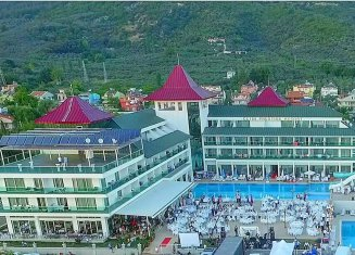 Çetin Prestige Resort