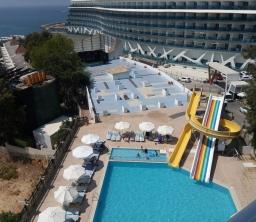 Alissa Garden Hotel