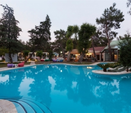 Azra Resort Hotel