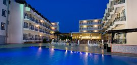 Ares Blue Hotel