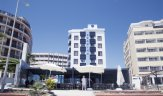 Seabird Hotel Didim