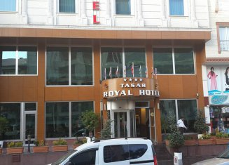 Taşar Royal Hotel