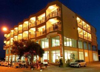 Sirin Villa Hotel