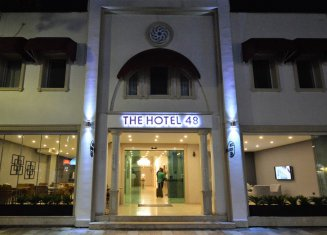 The Hotel 48