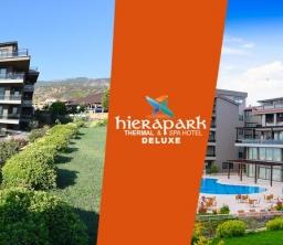 Hierapark Thermal & Spa