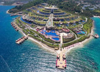 The Bodrum By Paramount Hotels & Resort