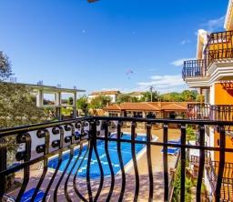 Magic Tulip Beach Hotel