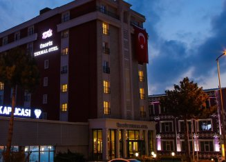Ürofiz Termal Hotel