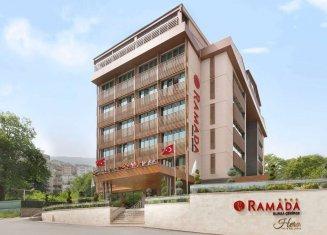 Ramada Bursa Çekirge Termal & Spa