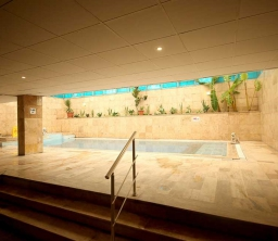 Vista Wellness Spa Hotel Pamukkale