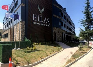 Hilas Thermal Resort & Spa