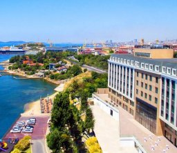Holiday Inn İstanbul Tuzla Bay