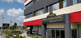 Dragos Resort Hotel & SPA Restaurant