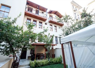 Paşa Suites Hostel