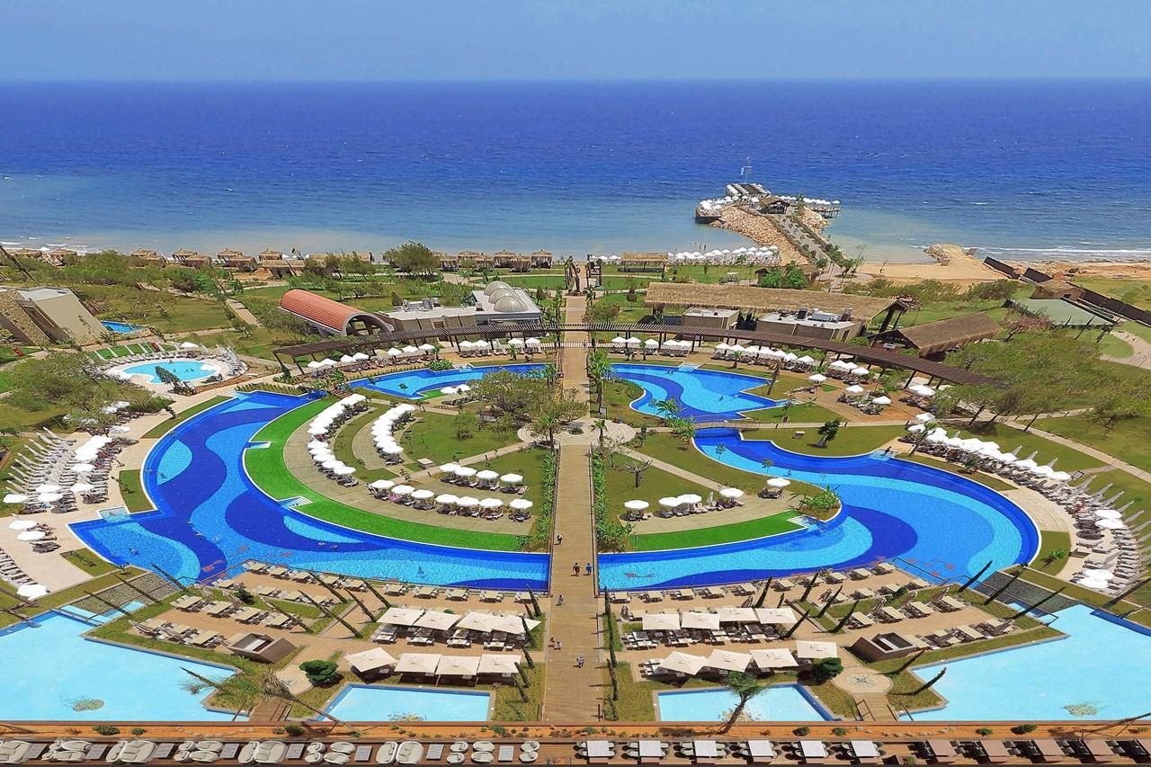 Concorde Luxury Resort & Casino & Convention & SPA