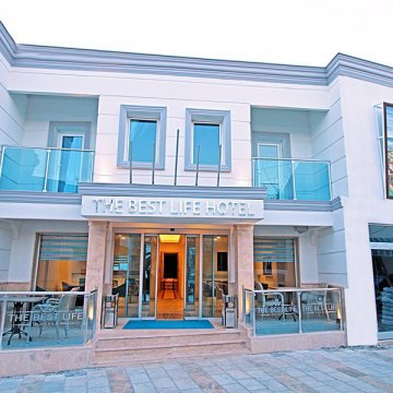 The Best Life Hotels Bodrum Center