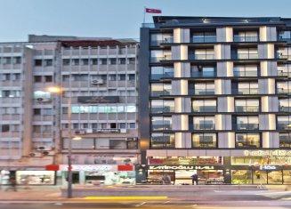 Hotel86 By Katipoğlu