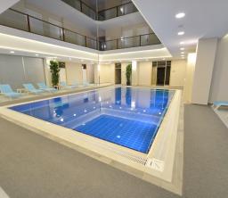 Adem Pira Hotel