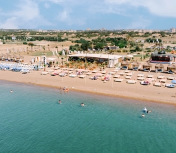 Laren Seaside Hotel Spa