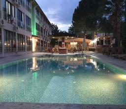 Oskar Termal Hotel Pamukkale
