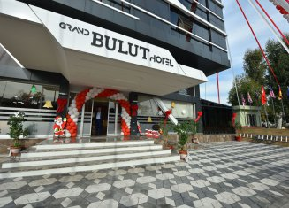 Grand Bulut Hotel Spa