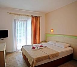 Serpina Hotel Gümbet