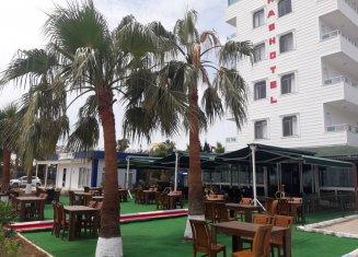 Has Hotel Mersin