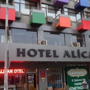 Alican Otel