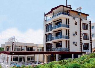 Saon Butik Hotel