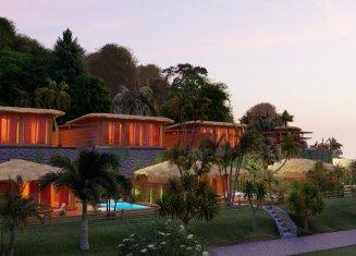 Heaven Resort Faralya