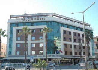 Büyük Yalçın Hotel