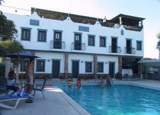Oğuzhan Hotel