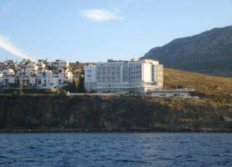 Grand Karaburun Hotel