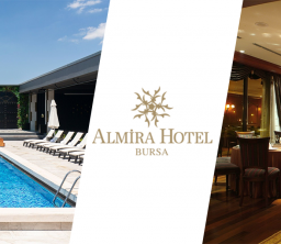 Almira Hotel Thermal & Spa