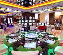 Cratos Premium Hotel Casino Port Spa