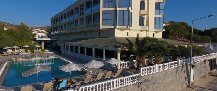 Paradise Çeşme Hotel