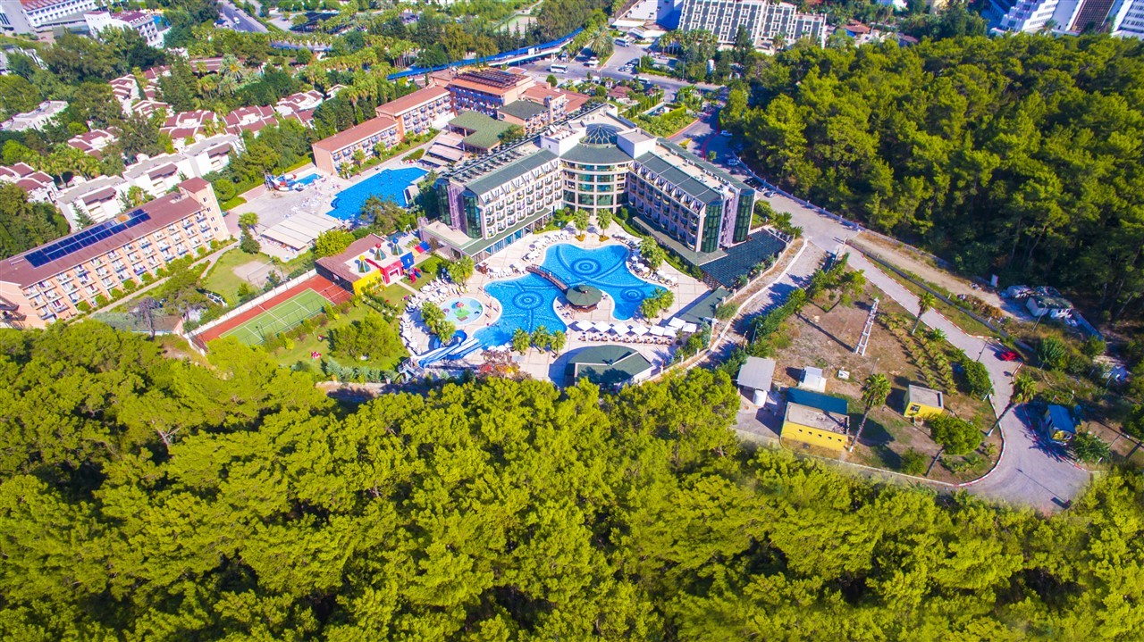 Eldar Resort Otel