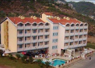 Yeni Lidya Otel