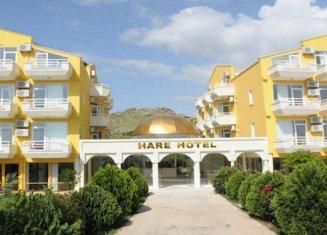 Hare Hotel