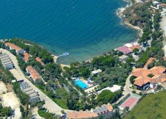 Mavi Tatil Köyü