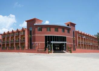 Grand Nar Hotel