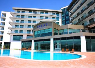 Palas Premium Termal Spa Center