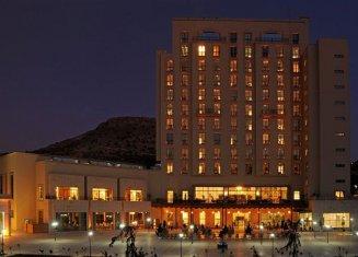 Erdoba Elegance Hotel