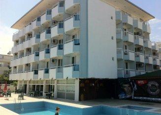 Hotel Antalya Palace