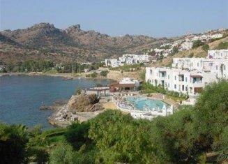 Gökçebel Tatil Köyü