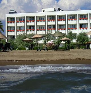 Dikili Sunset Hotel