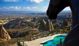 Ccr Cappadocia Cave Resort Hotel