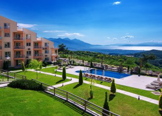 Kuşadası Golf & Spa Resort