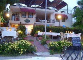 Hotel Yeni Göl
